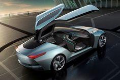 2913 Buick Riveria concept