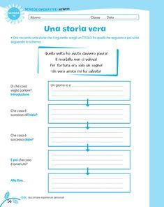 luni e tuni Italian Language, Learning Italian, Math For Kids, Writing, School, Alphabet, Culture, Learn Italian Language, Being A Writer