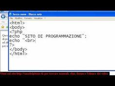 Tutorial-23-Imparare PHP - #Corsi #Corso #Costruire #Creare #Imparare #Lezione #Lezioni #Linguaggio #Online #Php #Programma #Programmare #Programmazione #Realizzare #Sc #Tutorial #Video http://wp.me/p7r4xK-QG