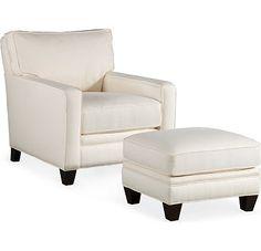 Mercer chair -- Thomasville