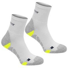 Karrimor   Karrimor Dri Skin 2 pack Running Socks Mens   Mens Running Socks