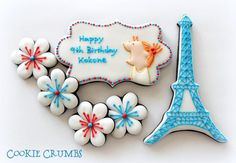 Birthday cookies | Cookie Connection