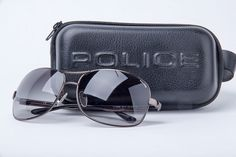 Police Sunglasses Polarized Glasses #Police #Oval