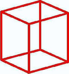 A perfect cube that once measured one foot on a side is now resized to measure twice the surface area of the original. Find the volume of the larger cube. (Click through for hints and the solution!)