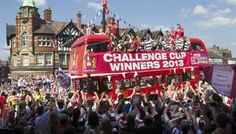 Official website of Wigan Warriors Rugby League Club, 2018 Super League Champions, are a Club with the proudest tradition in the sport. Challenge Cup, Manchester England, Rugby League, Warriors, Beast, Cherry, Sport, Sports