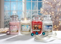 Yankee Candle Christmas 2013