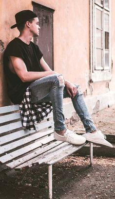 Handsome guy in the world Tumblr, Hetalia, Buy Jeans, Sweden, Junior, Gianni Versace, Festival Wear, Costume, Handsome