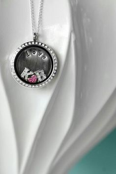 Origami Owl Locket Designs