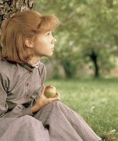 Anne Shirley (Megan Follows)