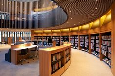 New City of Perth Library | City of Perth