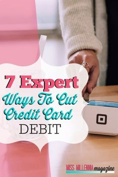 It's fun to shop using credit cards, but you can easily find yourself in a lot of debt. We're here to help you cut credit card debt.