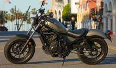 If you happen to want a terrific off-road bike in your house, that happening with New Honda Rebel are going to be among the list of very good news. Honda has the name the main with very best vehicle production on the globe. The brand new New Honda Rebel 500 is among the freshest product or...