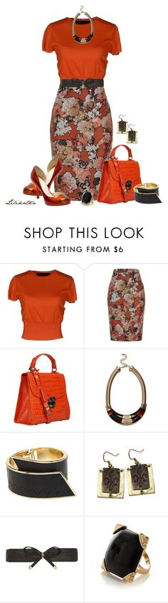 """""""Pivonka#988"""" by lilikatka ❤ liked on Polyvore featuring Paul Smith, Givenchy, Osprey London, River Island, CC SKYE and Dorothy Perkins"""