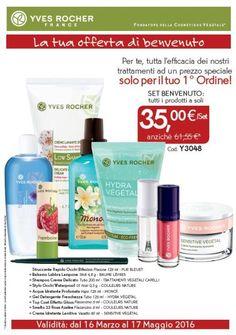 ..:: Yves Rocher Italia ::..