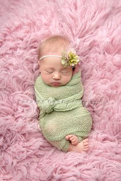 newborn photography wrap