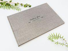 libro de mensajes en Blanco Personalizado De Boda Libro De Visitas pizarra jardín inglés