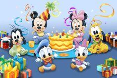 .: Disney Baby :.