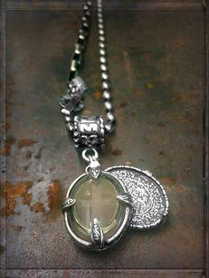 ✦ #gemkingdom... ✦✦✦ ►►► #ONLINESHOP ≫≫≫ www.schmuck-reichenberger.de ❤️ ►►► #FACEBOOK ≫≫≫ www.facebook.com/schmuck.reichenberger ❤️ ►►► #uhren #schmuck #trends #schmuck_reichenberger #burghausen #necklace #necklacelove #anhänger #medaillon #crosspendant #trendschmuck #sterlingsilver #rockjewelry #jewelrymakestheoutfit #fashionjewelry #gemkingdomjewelry #jewelryaddict #schmucktrends #schmuckliebe #schmuckshop #shopping