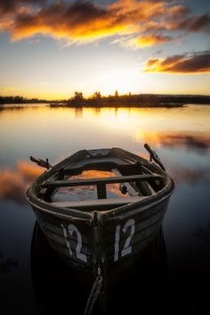 Loch Rusky... still and calm...  Another Archive image from last year... need some decent shooting weather here in Scotland