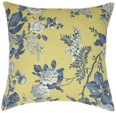 Mecox Bay Accent Pillow $29.95