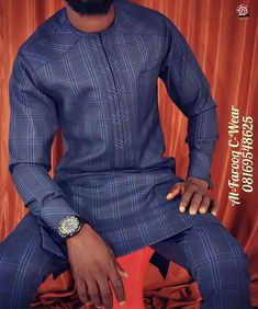 Latest African Men Fashion, African Wear Styles For Men, African Shirts For Men, Nigerian Men Fashion, African Dresses Men, African Attire For Men, African Clothing For Men, African Print Fashion, Fashion For Men
