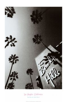 The Beverly Hills Hotel via closeup.de