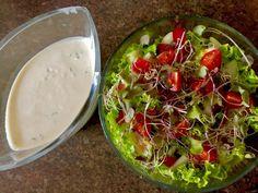 Najlepsze przepisy na sałatki! - Blog z apetytem Salsa, Cabbage, Vegetables, Ethnic Recipes, Blog, Fit, Thermomix, Eten, Shape