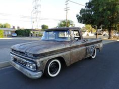 60-66 hood and grille combos - The 1947 - Present Chevrolet & GMC ...