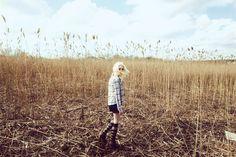 vanishing point: chrystal copland by silja magg for twelv #3 spring/summer 2013