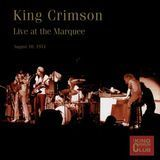 King Crimson Collector's Club: Live at the Marquee 1971 [CD], 28089452