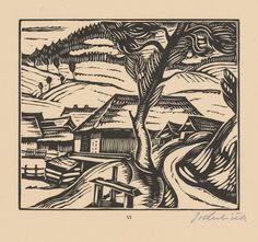 Joža Kubíček - Za mlynom
