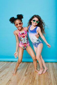 Elizabeth Pettey Photography for Babiekins Magazine blog: Fashionkins // Summer is here!