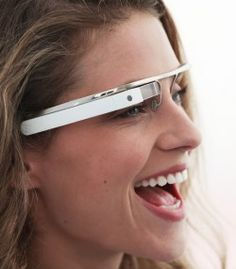 Google unveils Project Glass: Wearable Augmented-Reality Glasses