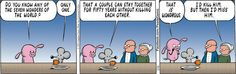 Marriage | Read Pearls Before Swine @ http://www.gocomics.com/pearlsbeforeswine/2014/05/28?utm_source=pinterest&utm_medium=socialmarketing&utm_campaign=social-pin | #GoComics #webcomic #Marriage