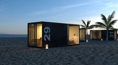 Container House - Découvrez notre sélection de maisons container #maison #container # www.novoceram.fr/... Who Else Wants Simple Step-By-Step Plans To Design And Build A Container Home From Scratch?