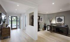 Drysdale 30 Entrance - Modern Entrance Design