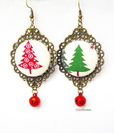 Ready For Christmas by Selin Barboros on Etsy
