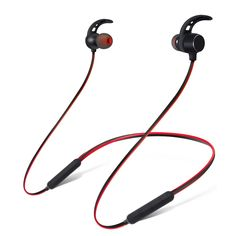 54b669dee3c Sports Wireless Earphones With Mic By Sllik ExtremeBass Bluetooth Earbuds