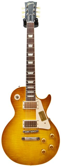 Gibson Collectors Choice #26 1959 Les Paul 'Whitford Burst' #CC26A132 Main Product Image