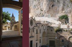 Bed & Breakfast - Sassi di Matera - www.lacortedeipastori.it - Top rated on Trip Advisor