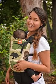 Tula Baby Carrier Dinos - Tula Baby Carrier Canada - Ava's Appletree