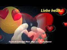 Liebe zählt mehr als Reichtum und GeldLiebe, heißt GEBEN und NEHMENA...