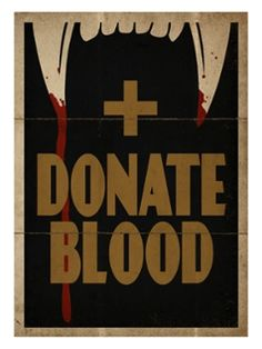 Donate Blood from Update Your Apartment on a Budget on Gilt
