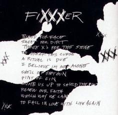 1000+ images about Lyrics on Pinterest | Metallica ...