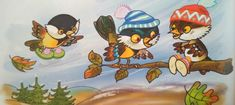 Týdenní plány | Výtvarná výchova Donald Duck, Disney Characters, Fictional Characters, Projects, Fantasy Characters
