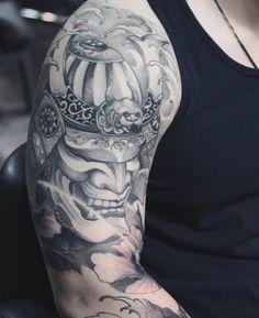 Golden Iron Tattoo Studio   Oriental Style