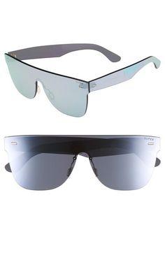 987ee8e9b1e634 SUPER by RETROSUPERFUTURE®  Flat Top Tuttolente  55mm Retro Sunglasses  Lunettes De Soleil Rétro