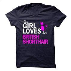 BRITISH SHORTHAIR - #fashion tee #american eagle hoodie. ORDER NOW => https://www.sunfrog.com/Pets/BRITISH-SHORTHAIR.html?68278