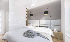 dappi - Galeria - panele tapicerowane, dekoracyjne, ścienne Bed Headboard Design, Bedroom Bed Design, Headboards For Beds, 3d Kitchen Design, Luxury Sofa, Furniture, Bed Room, Lighter, Home Decor