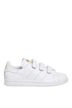 **ADIDAS Stan Smith CF Trainers - Topshop
